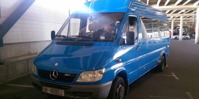 Pomoc Drogowa Autis - oklejenie pojazdu