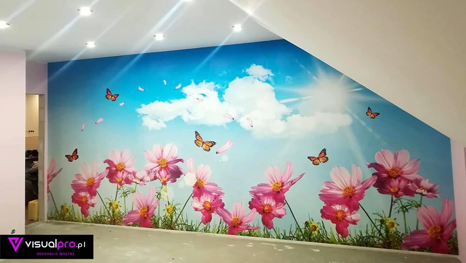 Fototapeta Dekoracja Ściany