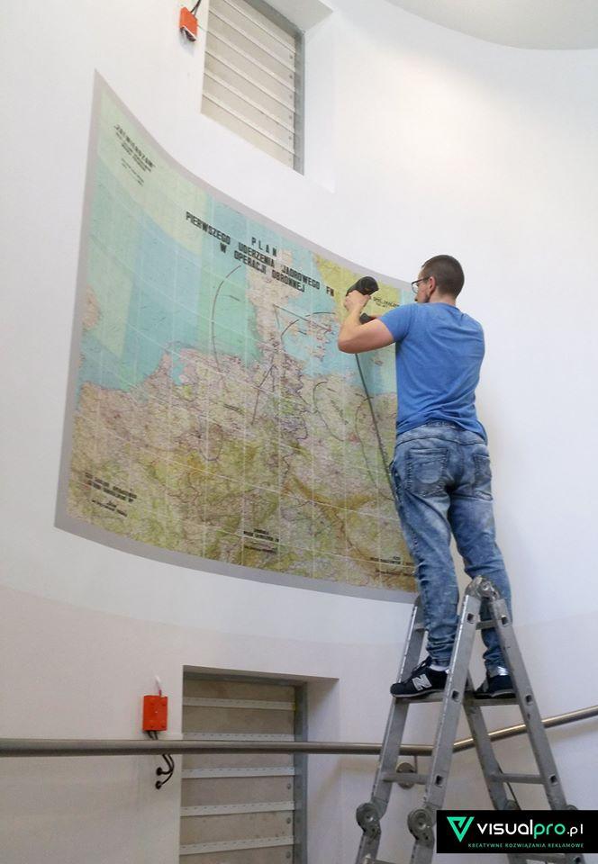 Realizacja w Wojskowe Biuro Historyczne
